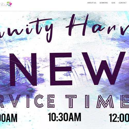 Trinity Harvest Church